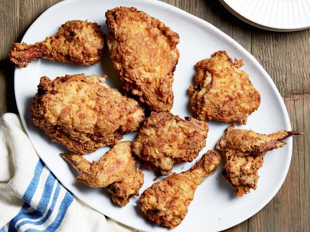 Chicken Pakora Shikara Indian Restaurant And Catering